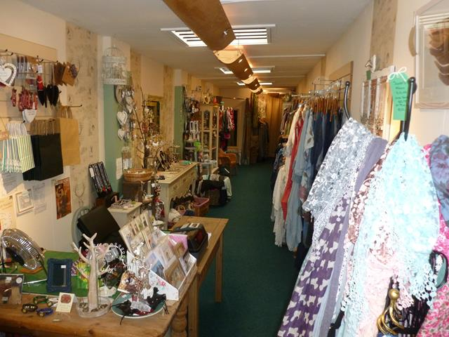 Minehead Town Centre Retail Business – Falcon Commercial